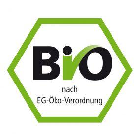 ... das deutsche Bio-Siegel