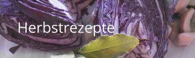 Herbstrezepte