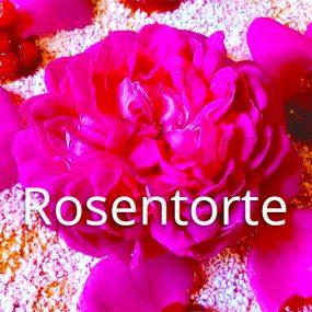 Rosentorte