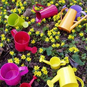 Frühling macht frei!