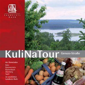 KuliNaTour - im westlichen Landkreis Roth unterwegs