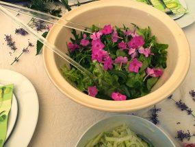 ... leckere Salate