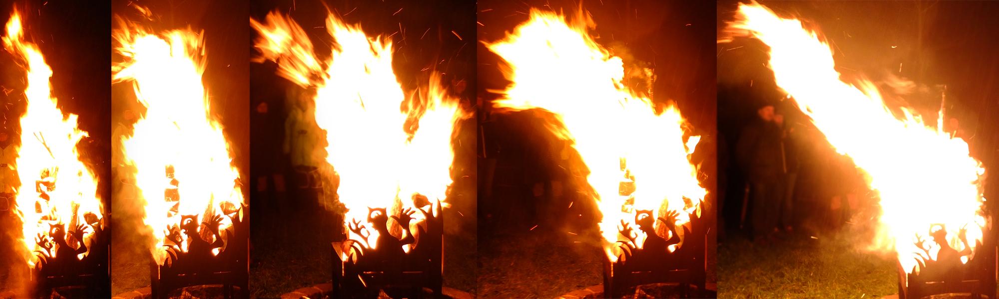 Feuerteufel Raunacht