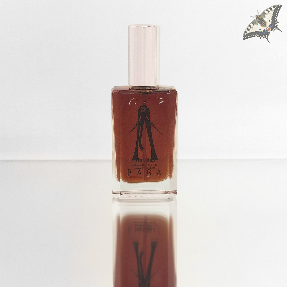 Lakshmi Parfums - Baga