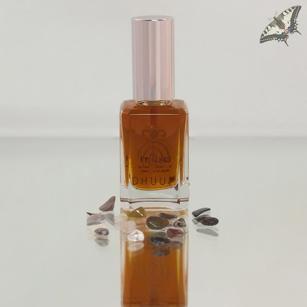 Lakshmi Parfums - Dhuup