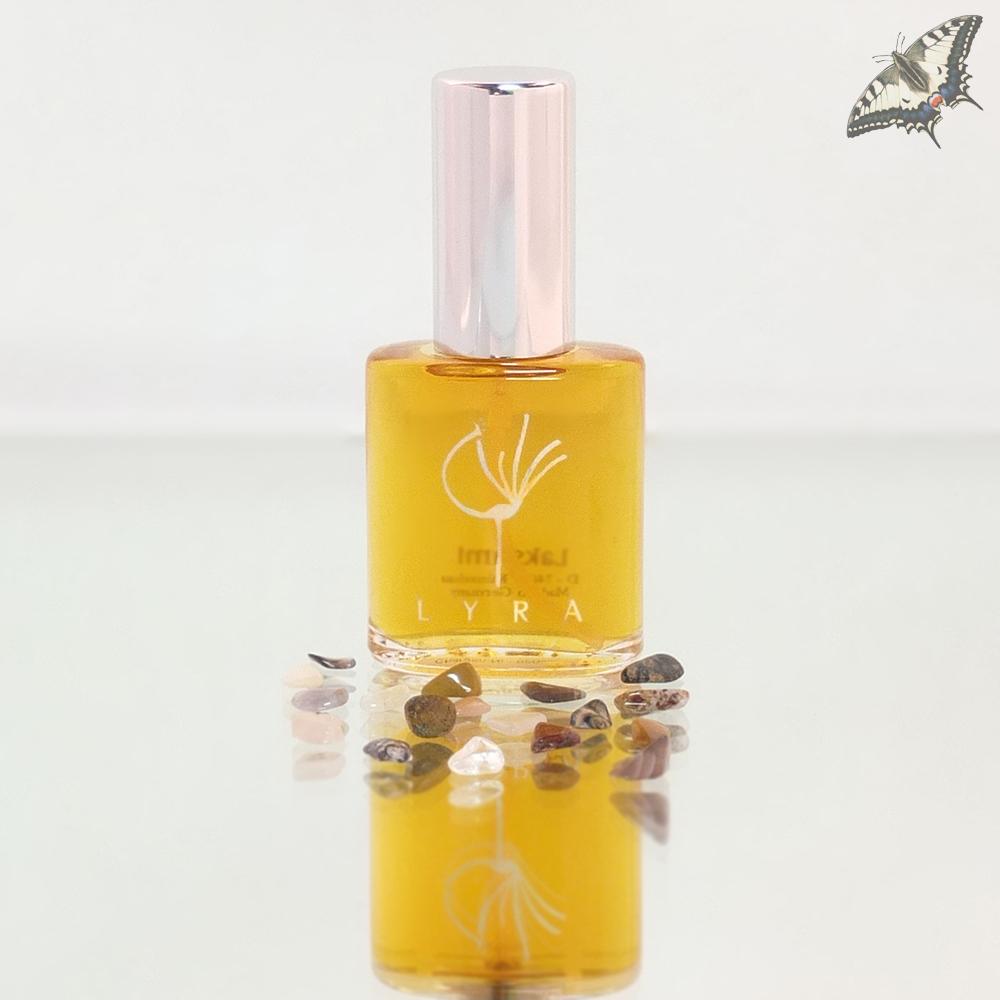 Lakshmi Parfum Lyra - Eau de Parfum