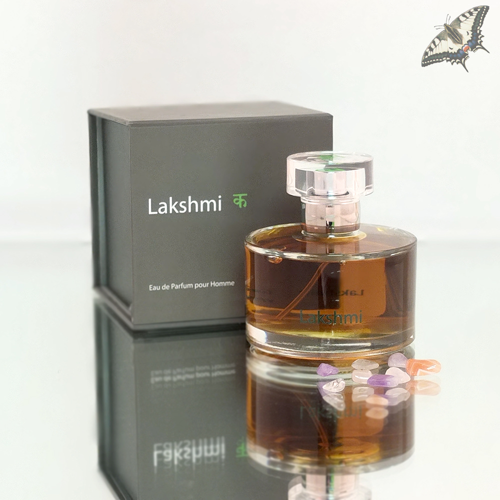 Lakshmi pour Homme - Eau de Parfum
