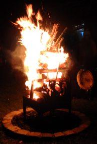 Raunachtfeuer