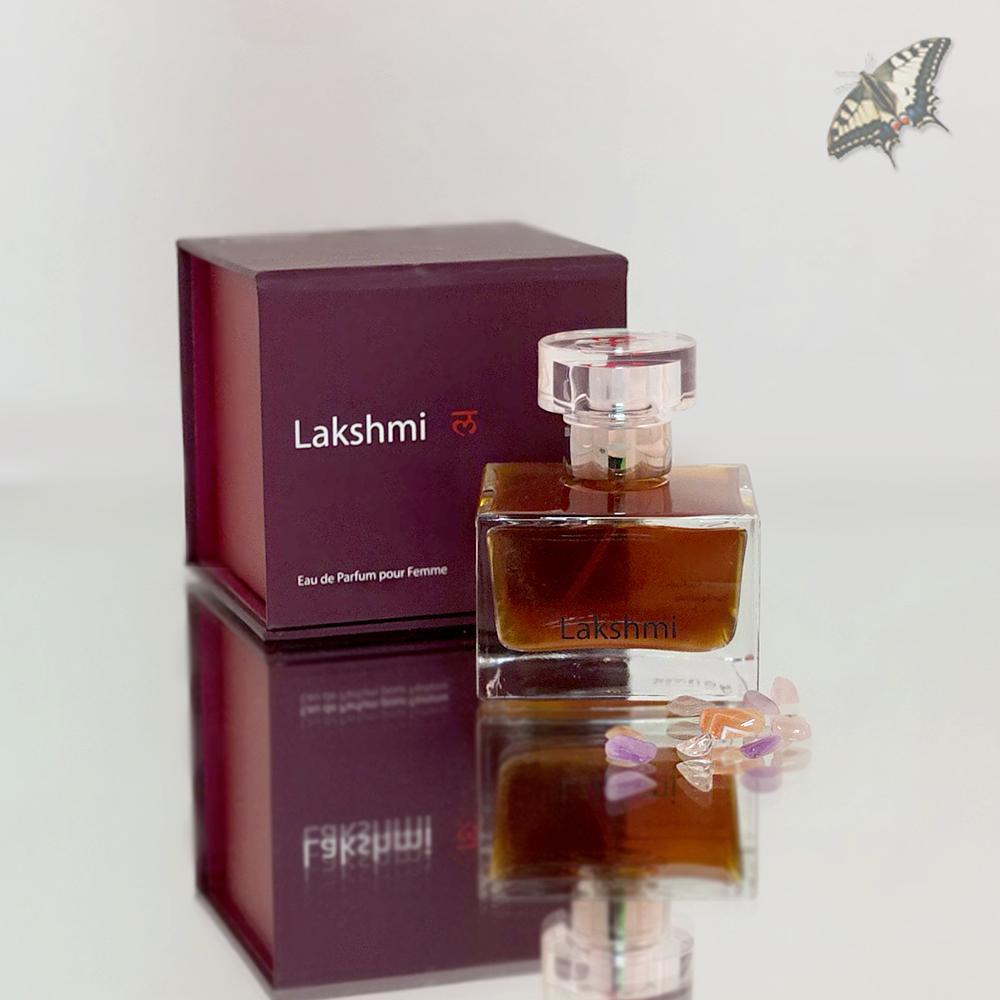 Lakshmi Parfum pour Femme