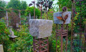 Hortus natura & cultura - der Gartenladen